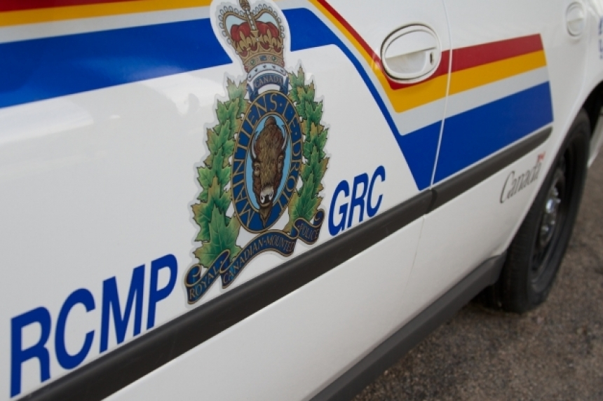 Biggar RCMP thank Crime Stoppers after man's arrest