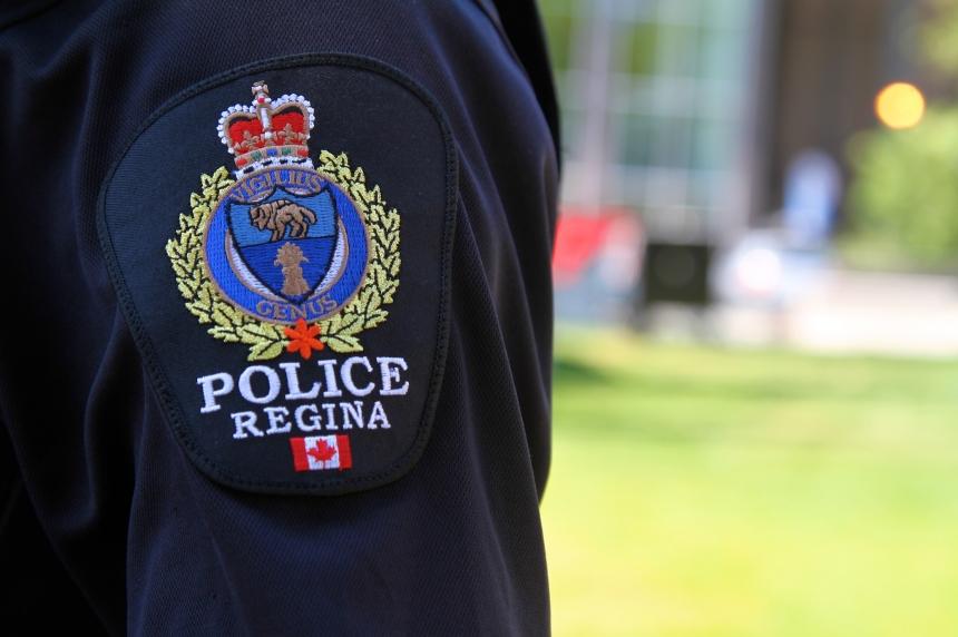 Regina police warn public about bank scam
