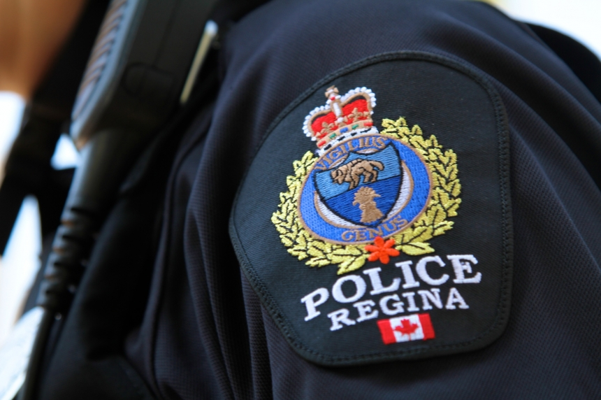 Police respond to possible weapons call in north Regina