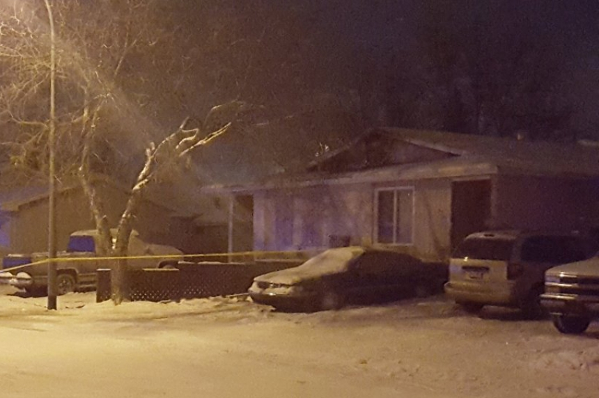 48-year-old man dies in fire at northwest Regina duplex