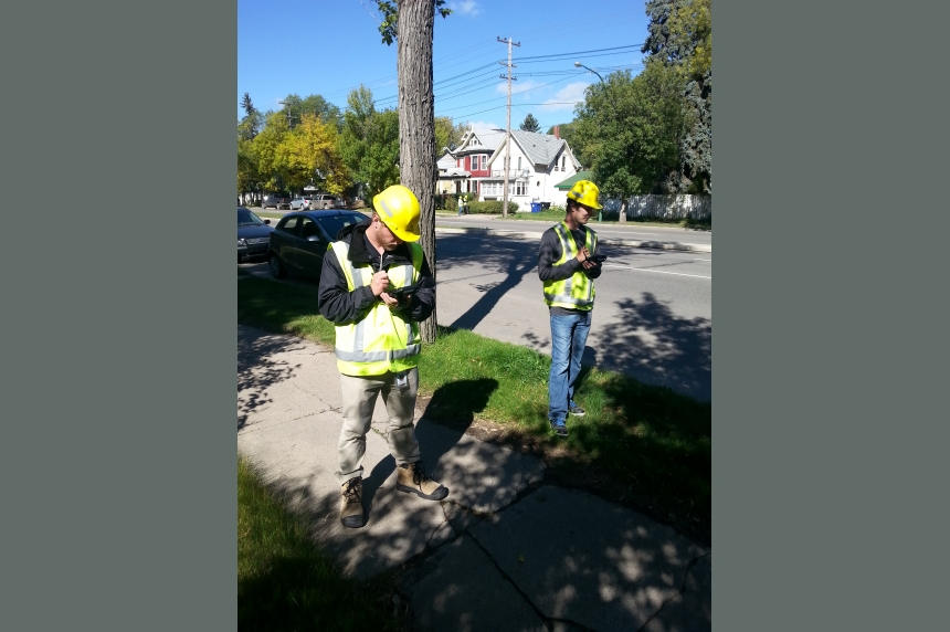 Saskatoon to spend $350K to collect sidewalk repair data