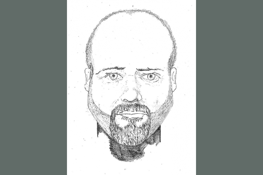 Police release sketch suspect who broke into City Park apartment