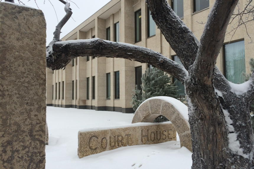 Photos of girls' wounds shown at Goforth murder trial