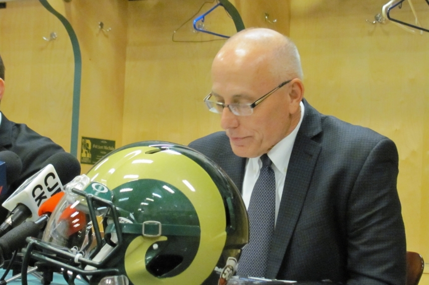 Mike Gibson leaving Rams for CFL