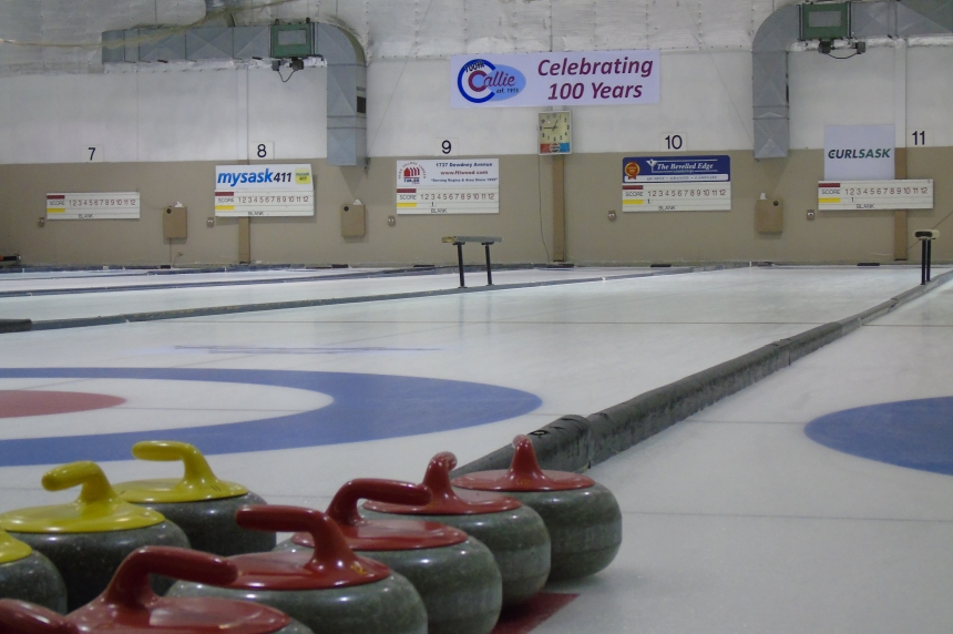 Regina's Callie Curling Club celebrates 100 years on ice