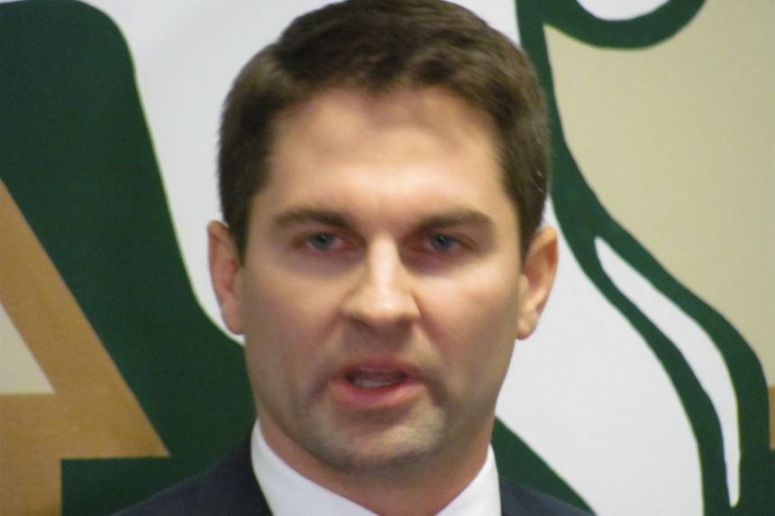 University of Regina Rams seeking new head coach