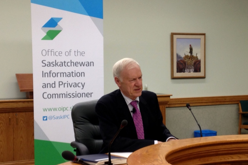 Sask. privacy commissioner to weigh in on whistleblower file Tuesday