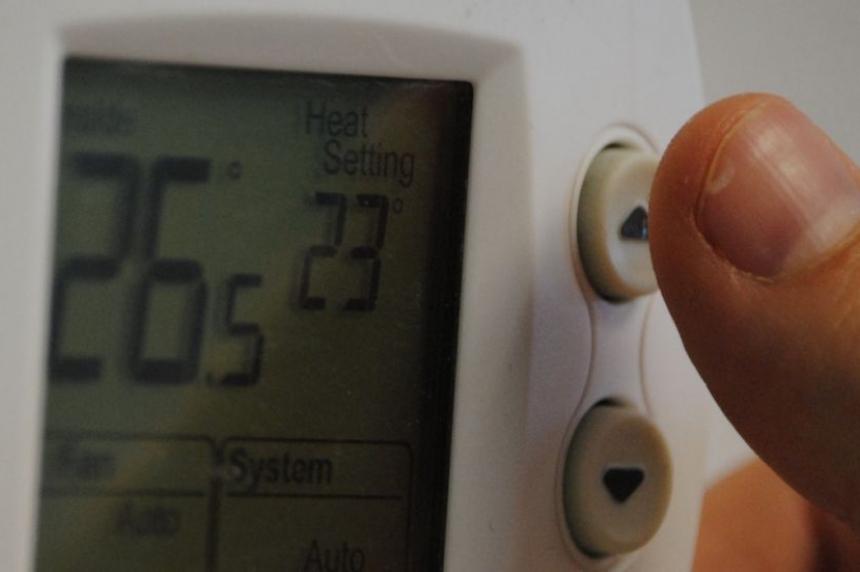 Sask. natural gas rates may drop