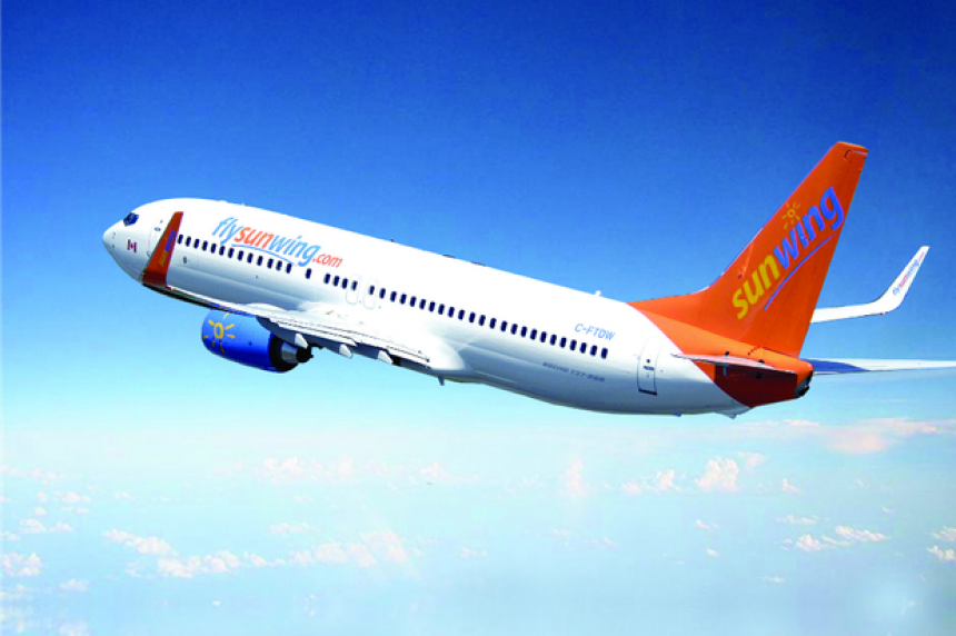 Sunwing assures customers of airline safety after drunk pilot incident