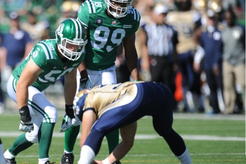 Changes to CFL special teams rules have little impact on play