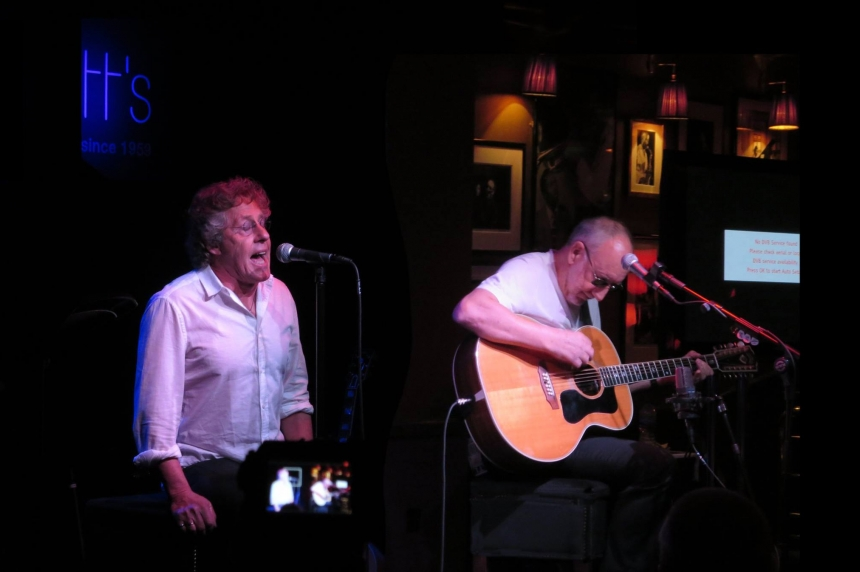 The WHO postpone North American tour, Saskatoon stop after Daltrey gets Meningitis
