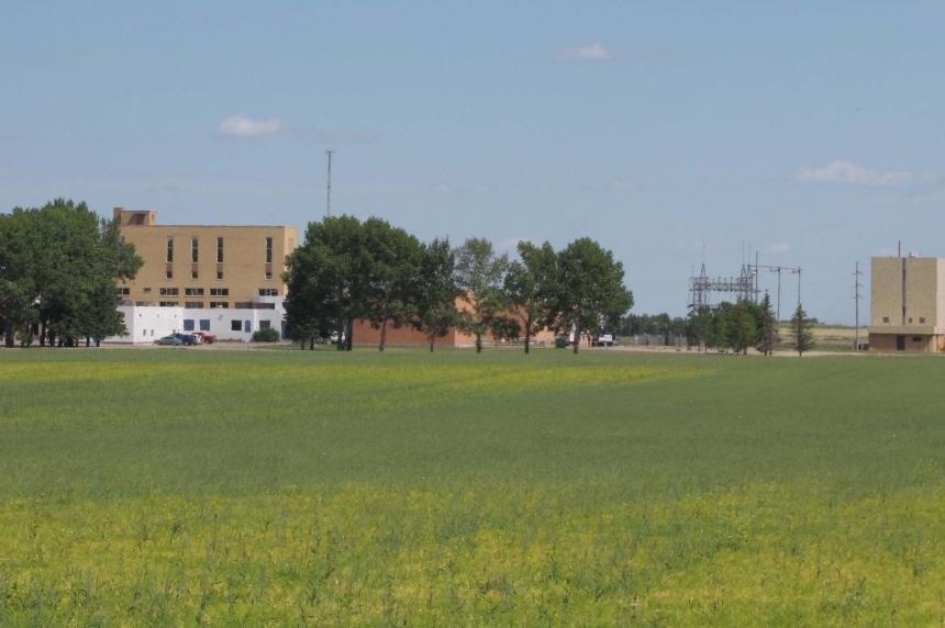 Buffalo Pound Water Treatment plant shutdown after power failure