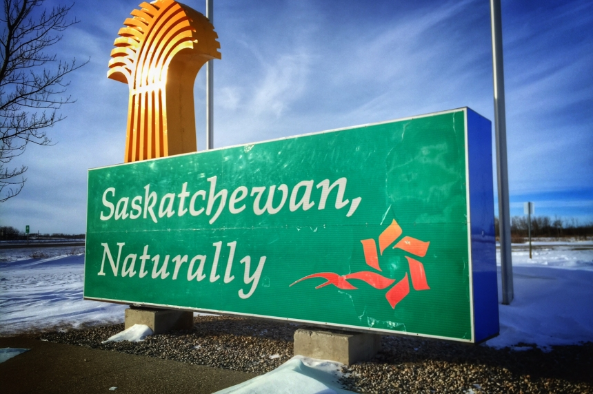 Saskatchewan boasts one of the youngest populations: StatsCan