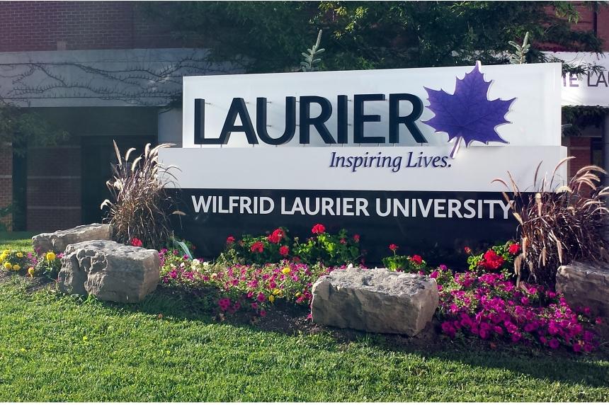 Wilfrid Laurier University lifts lockdown