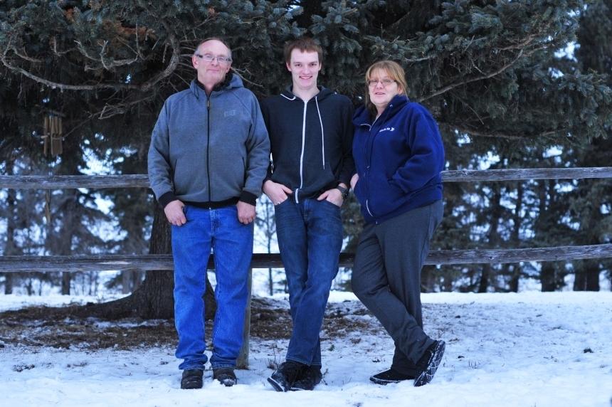 Saskatchewan man recalls traumatic events 10 years later