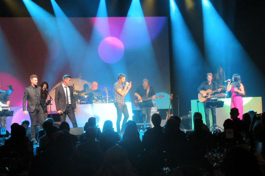 Saskatoon set to shine for CCMA award show
