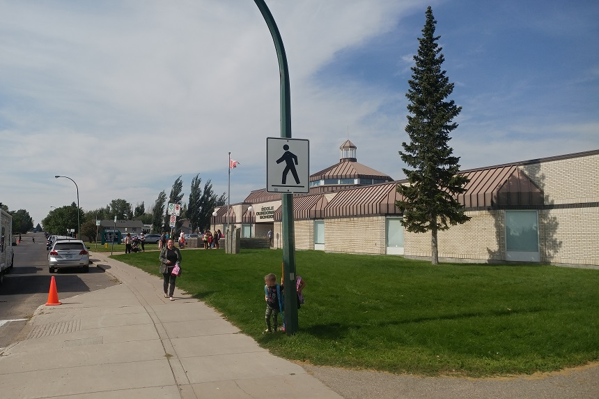 Schoolyard fencing a complicated issue: public board chair