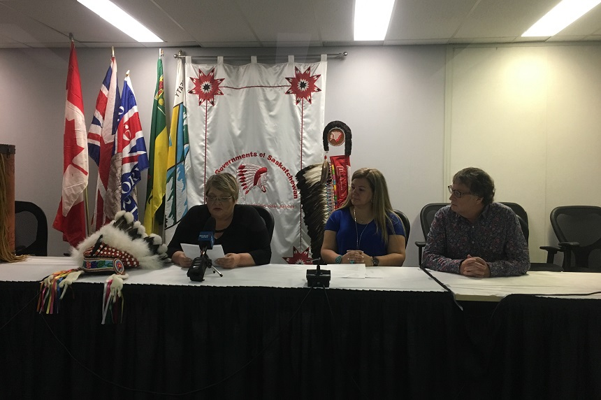 High suicide rates plaguing First Nations youth: FSIN report