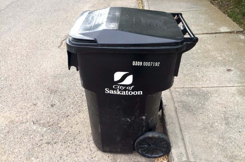 Home business, RM keep eye on city's garbage collection plan