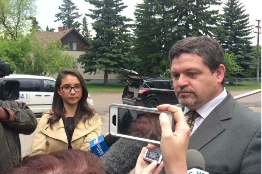 Sentencing hearing delayed again: Prosecutor in La Loche shooting named a judge