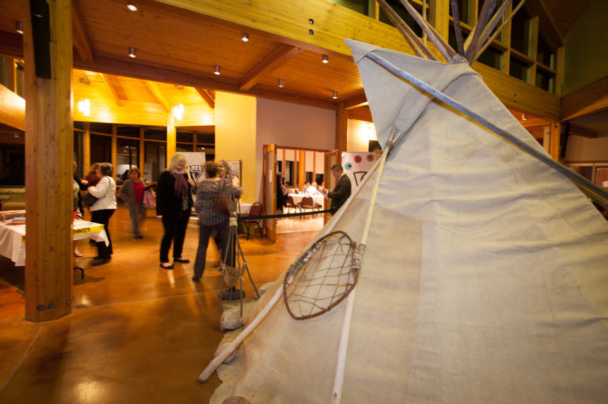 Wanuskewin Heritage Park gets $2.5M from feds for expansion