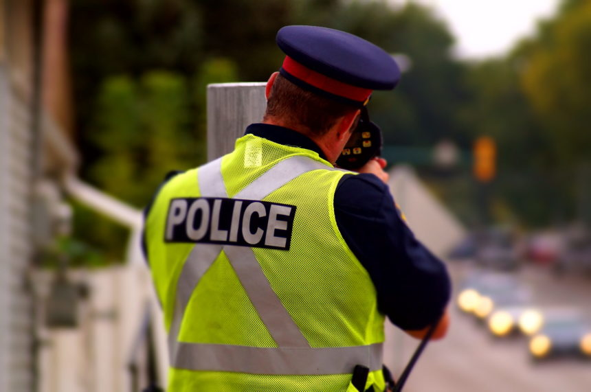 Fewer speeders in Saskatoon school zones: police