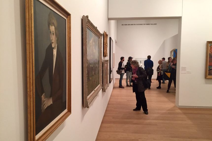 Free admission at Remai Modern on Family Day