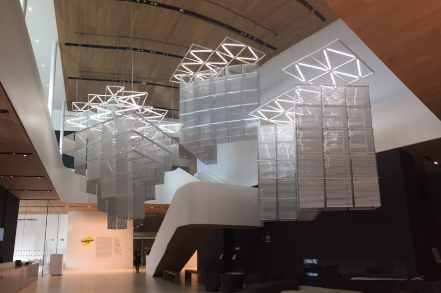A sneak peek inside Saskatoon's Remai Modern art museum