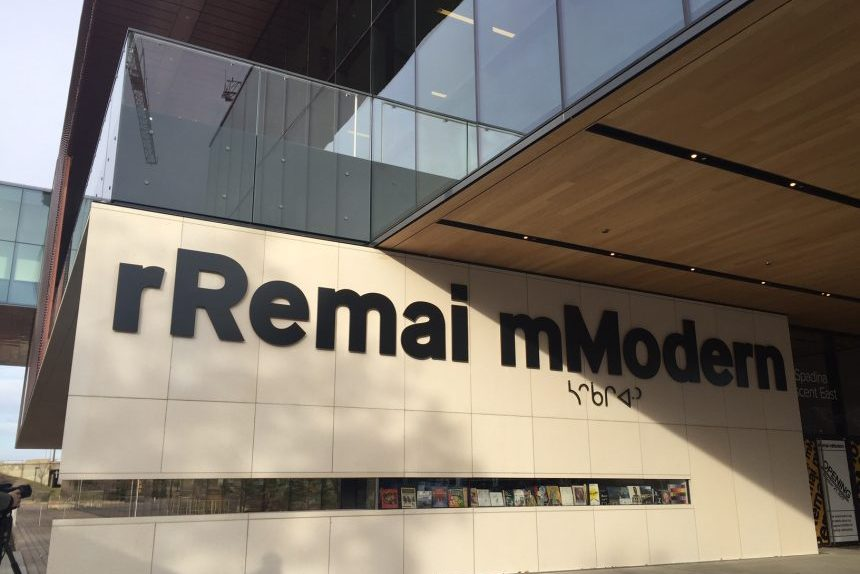 Remai Modern celebrates successful first year