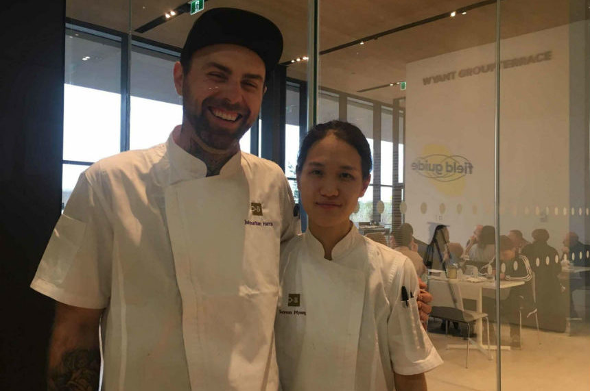 A 'Shift' in Saskatoon's culinary scene at Remai Modern