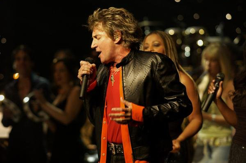 Rod Stewart coming to Saskatoon