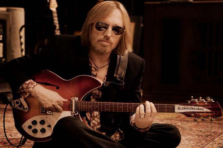 Tom Petty reportedly suffers heart attack