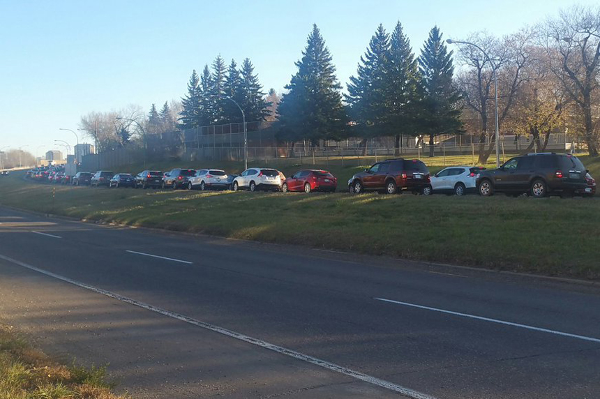 Bridge repair to delay traffic on Idylwyld Drive