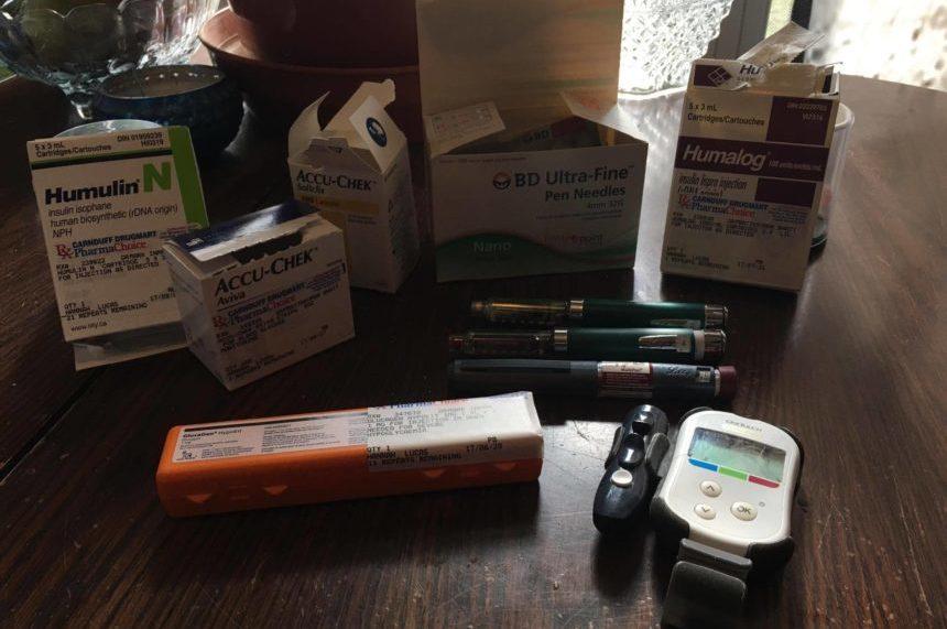 'Life or death:' Sask. mom denied Type 1 diabetes tax credit