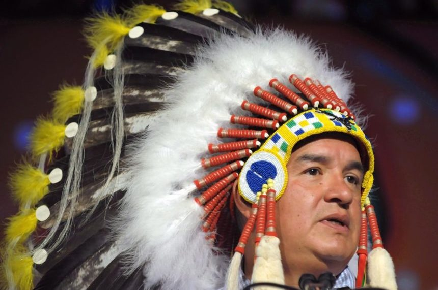 First Nations want Saskatchewan government to compensate '60s Scoop survivors