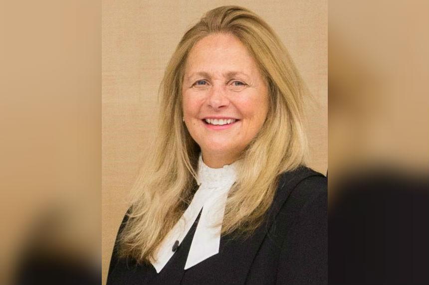 Trudeau names Alberta judge Sheilah Martin to Supreme Court of Canada