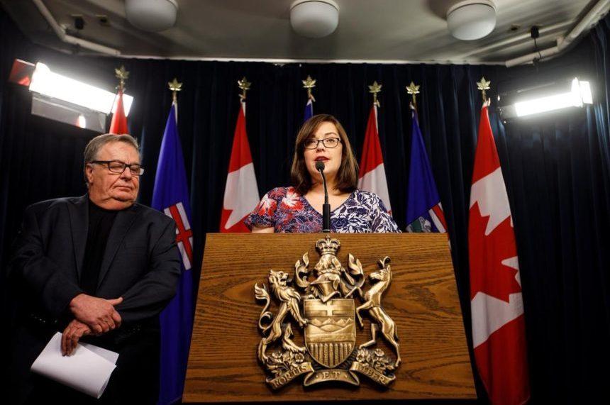Alberta's proposed cannabis legislation includes mix of private and public sales