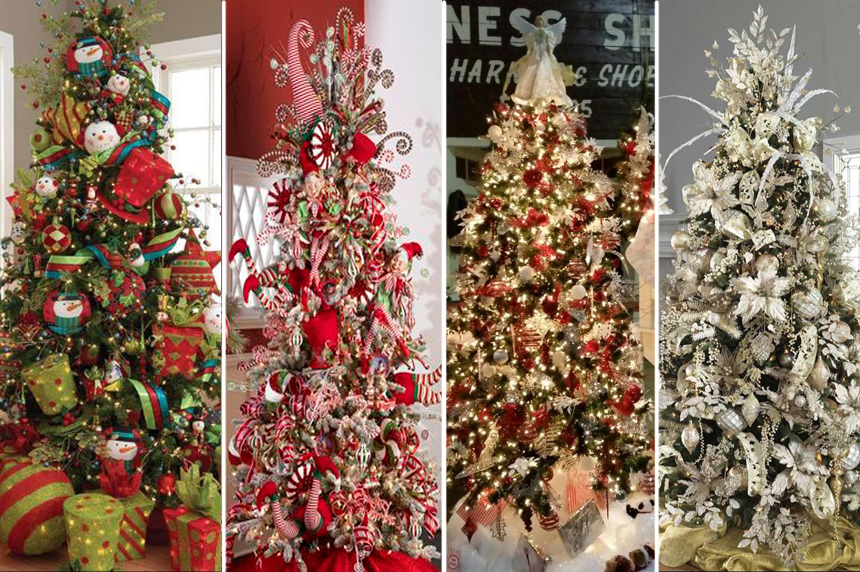 Festival of Trees lights up Western Development Museum
