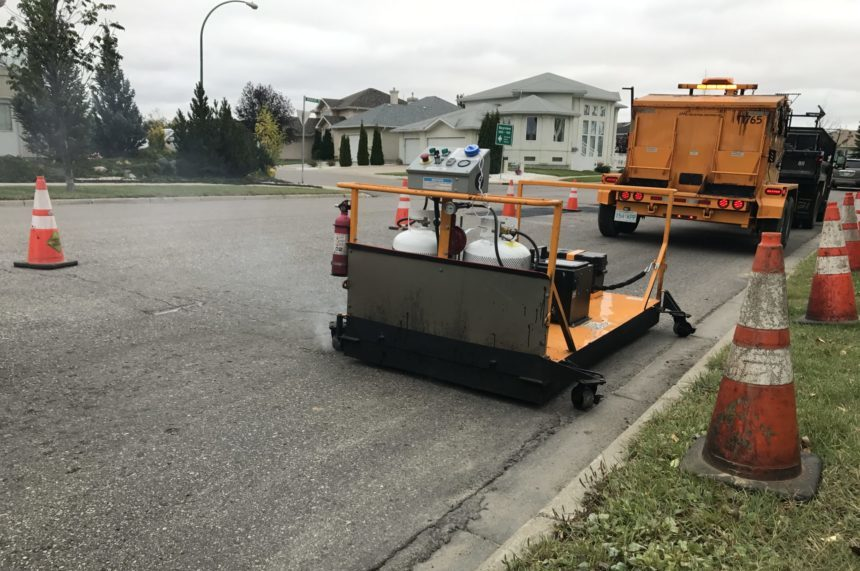 Smooth sailing for Saskatoon drivers this winter