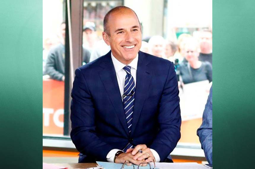 Lauer says repairing damage is-time job