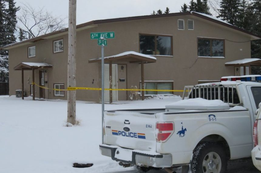 Teen charged with manslaughter in Meadow Lake shooting