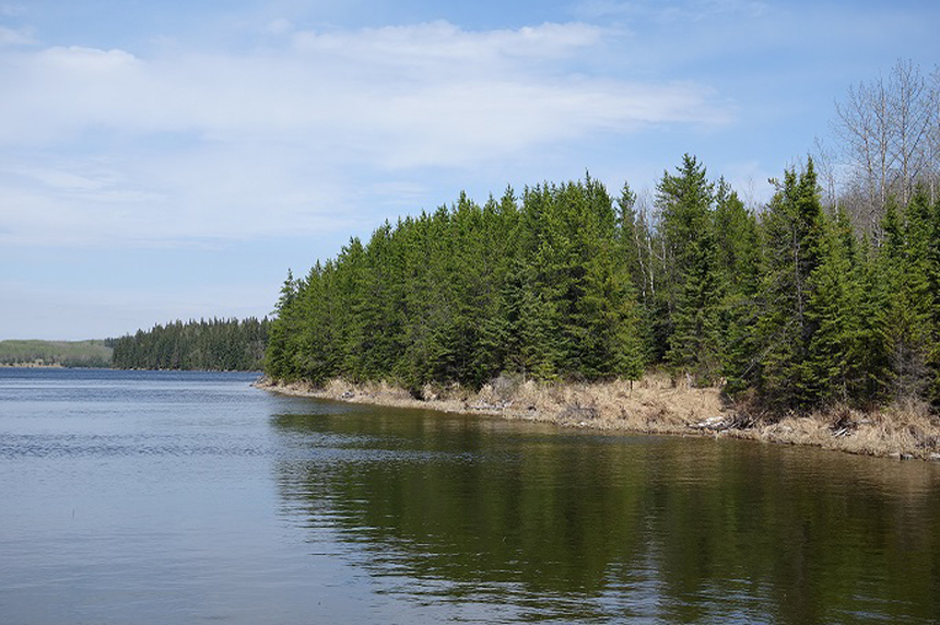 Sask. government announces new provincial park