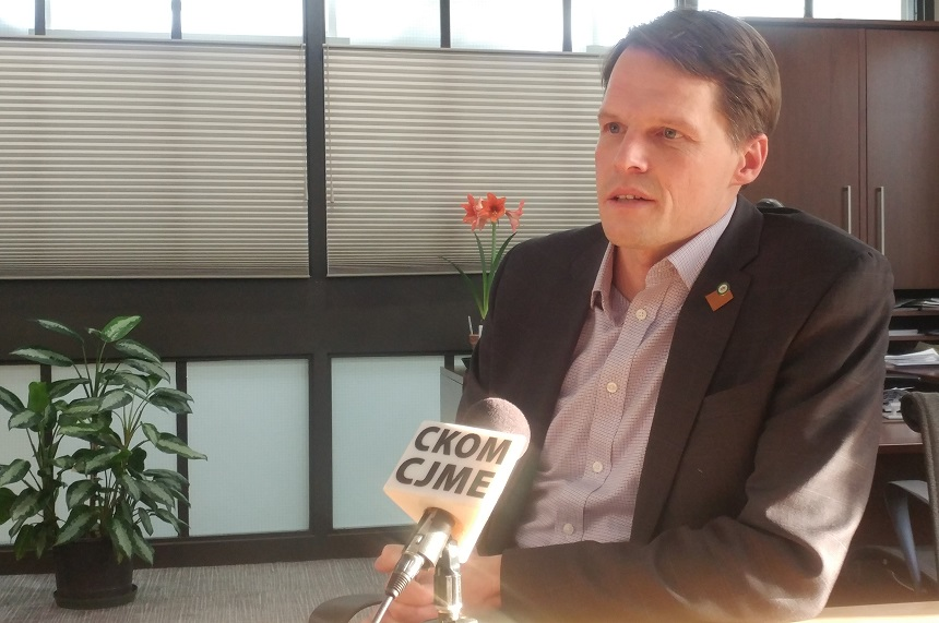 'Exciting time:' Mayor Clark reflects on changes in 2017