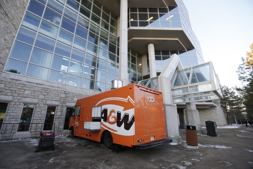 A&W puts $5M towards U of S cattle research facility