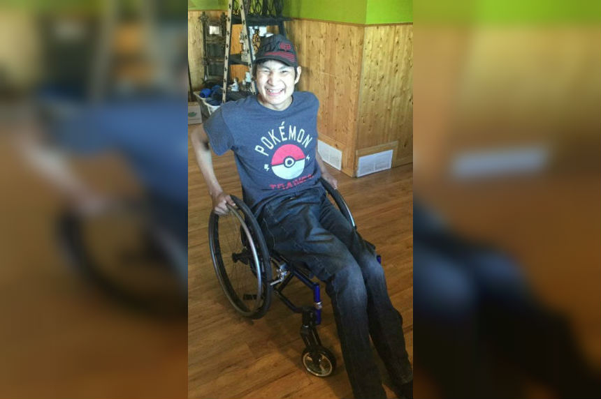 Online support pours in for Fond du Lac crash survivor