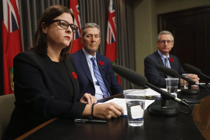 Legal age to smoke pot in Manitoba to be 19; home-growing will be banned