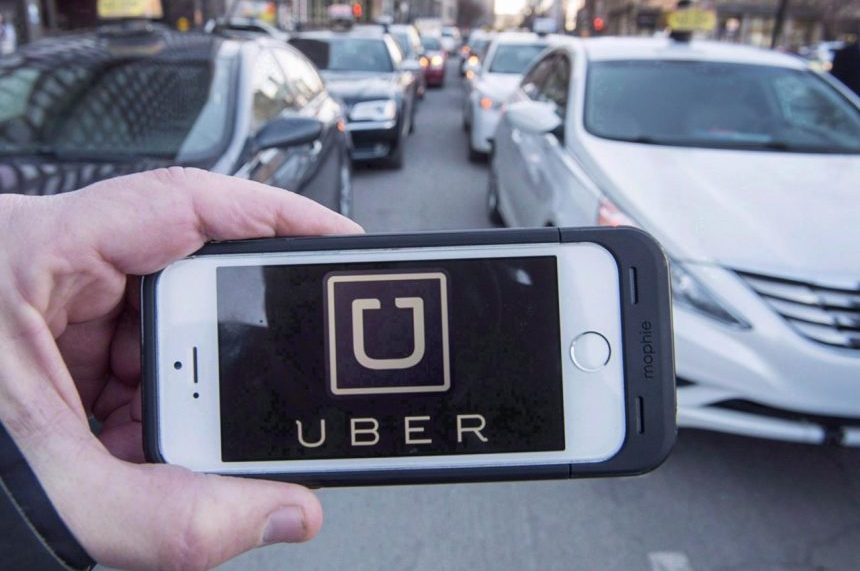 Privacy commissioner opens formal investigation into Uber data breach