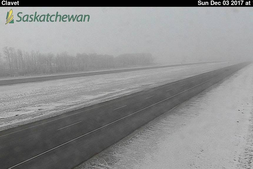 Fog advisory ended for Saskatoon, Martensville & Battlefords area