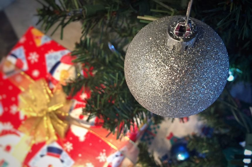Christmas tree recycling drop-offs open in Saskatoon