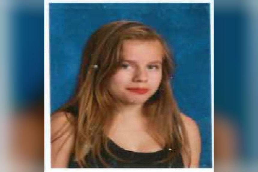 Missing Saskatoon teen found safe
